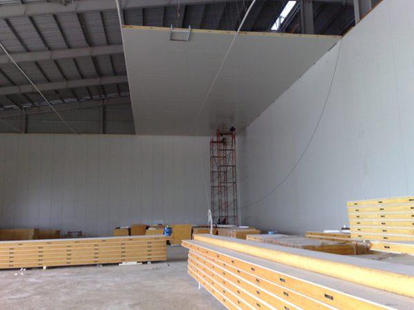 cung cấp lắp đặt các loại panel tại kiên giang