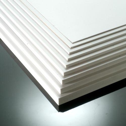 Tấm nhựa PVC trong công nghiệp